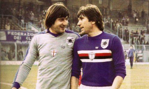 Sampdoria – Partite ufficiali 1980/81