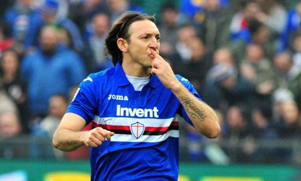 Édgar Osvaldo Barreto Cáceres lascia la Sampdoria