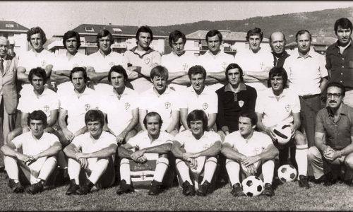 Sampdoria – Stagione 1973/74