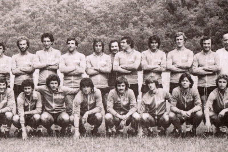 Sampdoria – Stagione 1977/78