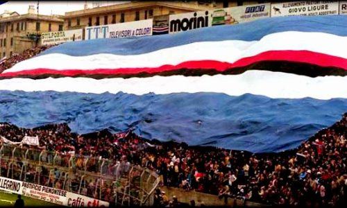 Sampdoria Partite 1982/83 (Aprile/Maggio)