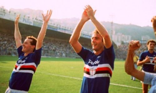 Sampdoria – Partite 1982/83 (Agosto/Settembre)