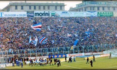 Sampdoria  Partite 1982/83 (Febbraio/Marzo)