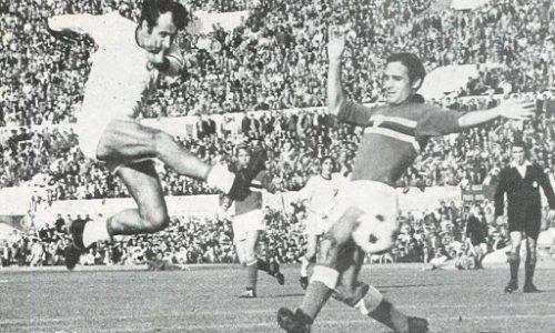 Sampdoria – Competizioni 1969/70