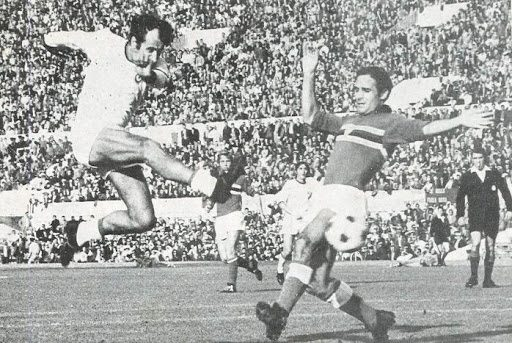 Sampdoria – Partite ufficiali 1969/70