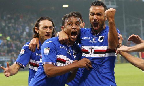 Precedenti di Sampdoria-Bologna (2000-2019)