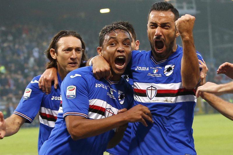 Precedenti di Sampdoria-Bologna (2000-2020)