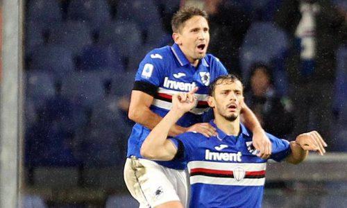 Roma-Sampdoria: probabili formazioni e conferenze