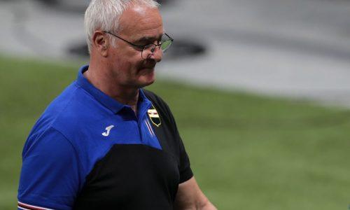 Inter-Sampdoria 2-1: video di azioni ed interviste