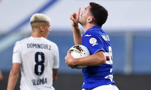 Sampdoria-Bologna 1-2: commento e pagelle