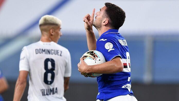 Serie A 2019/20: Sampdoria-Bologna 1-2