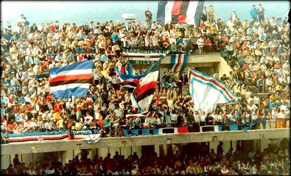 Sampdoria – Partite 1983/84 (Aprile-Giugno)