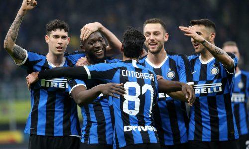 Analisi sull'Inter (prossima avversaria)