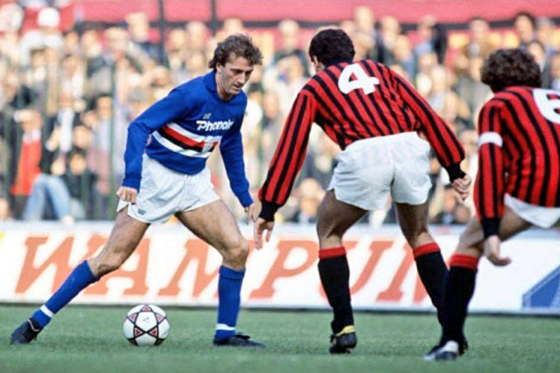 Sampdoria – Partite 1983/84 (Ottobre/Novembre)