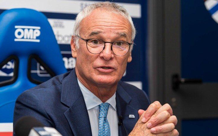 Inter-Sampdoria: probabili formazioni e conferenze