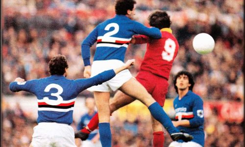 Sampdoria – Partite 1983/84 (Dicembre/Gennaio)