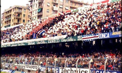 Sampdoria – Partite 1984/85 (Aprile-Maggio)