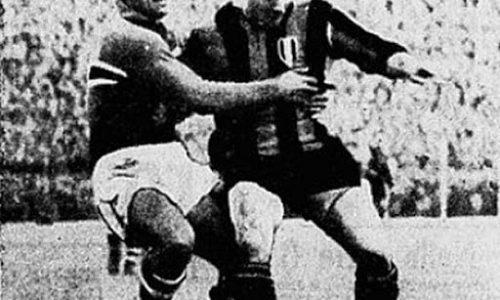Precedenti di Inter-Sampdoria (1946-1959)