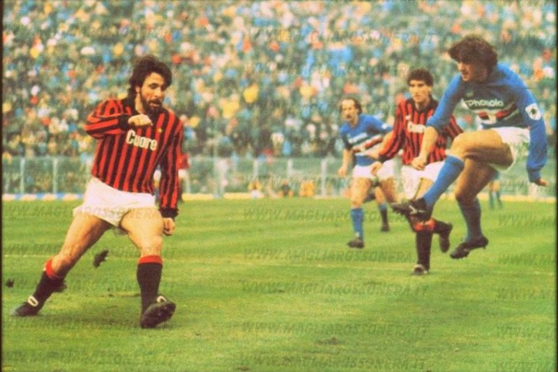 Sampdoria – Partite 1983/84 (Febbraio/Marzo)