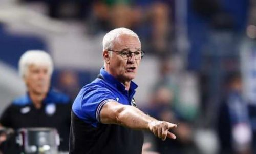 Atalanta-Sampdoria 2-0: video di azioni e interviste