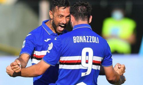 Parma-Sampdoria 2-3: commento e pagelle