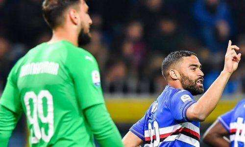 Precedenti di Sampdoria-Milan (2000-2019)