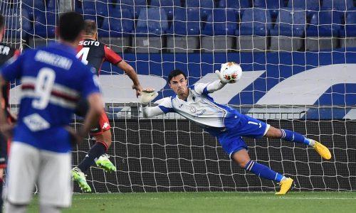 Sampdoria-Genoa 1-2: commento e pagelle