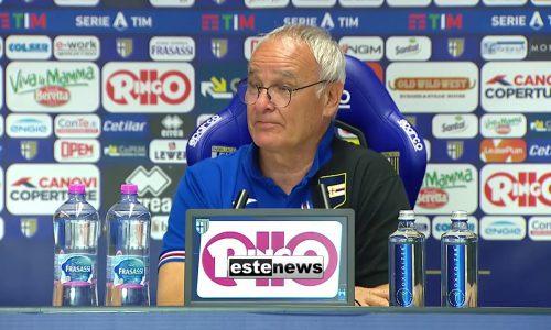 Parma-Sampdoria 2-3: video di azioni e interviste