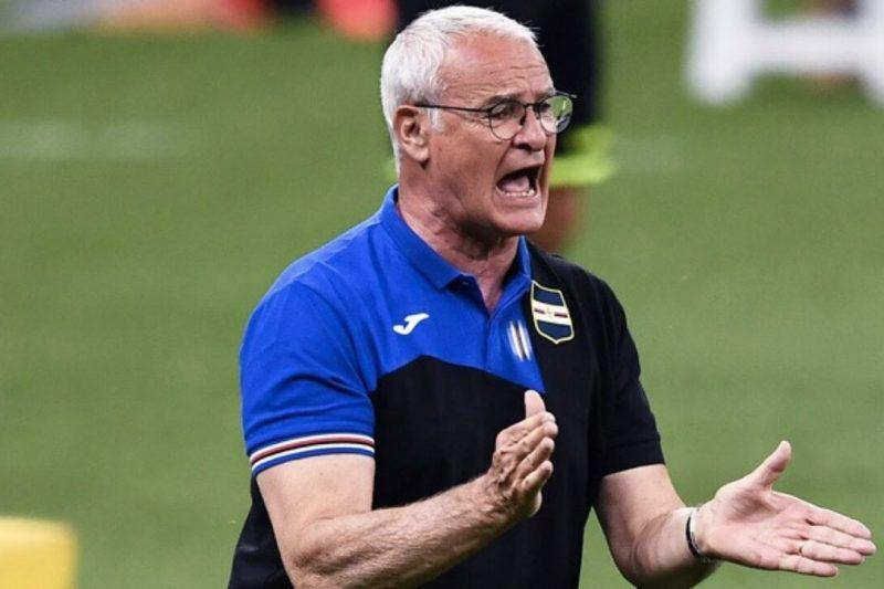 Lecce-Sampdoria 1-2: video di azioni e interviste