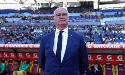 La classifica dall'avvento di Claudio Ranieri