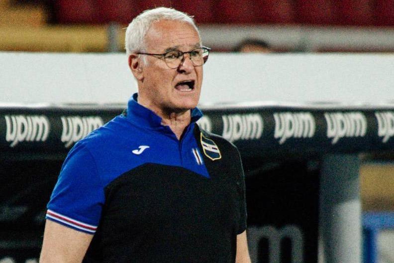 Brescia-Sampdoria 1-1: video di azioni e interviste