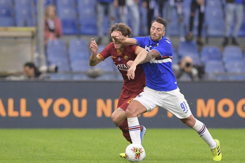 Andrea Bertolacci (Sampdoria 2019/20)