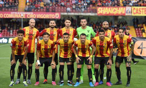 Analisi sul Benevento 2020/21