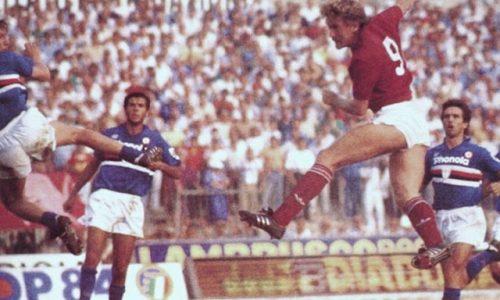 Sampdoria – Partite 1985/86 (Agosto-Settembre)