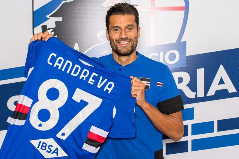 Sampdoria 2020/21: i centrocampisti
