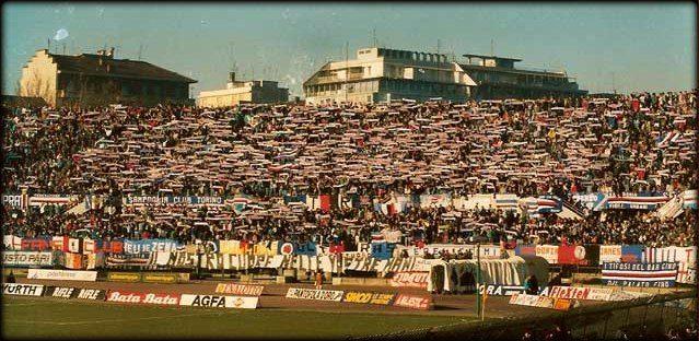 Precedenti di Juventus-Sampdoria (1980-1989)