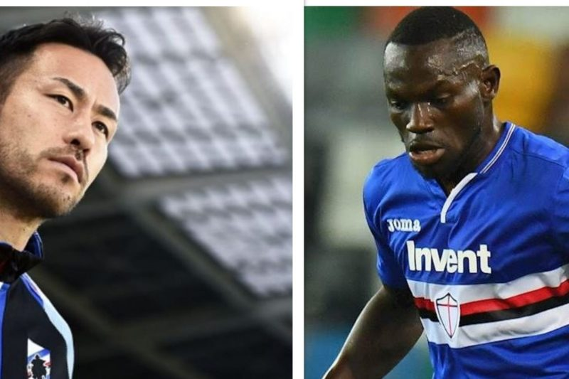 Sampdoria 2020/21: i difensori