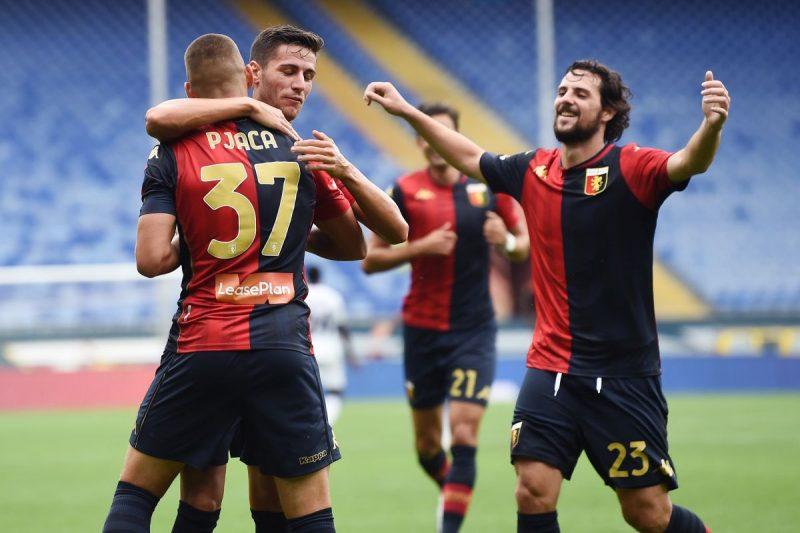 Analisi sul Genoa 2020/21 (andata)