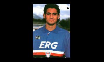 Nicola Amoruso (Sampdoria 1993/94)