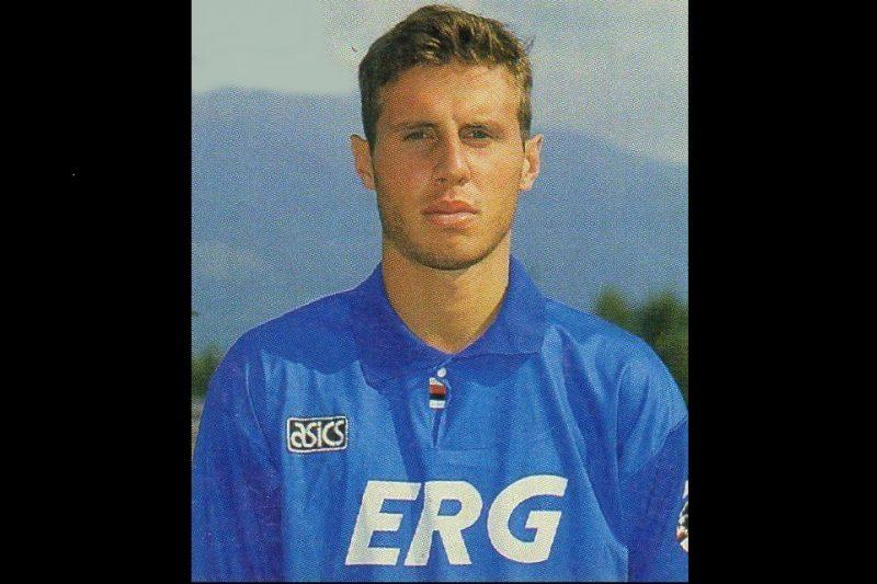 Roberto Bucchioni (Sampdoria 1992-1994)
