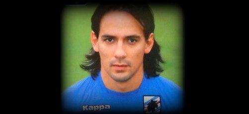 Simone Inzaghi (Sampdoria 2004/05)