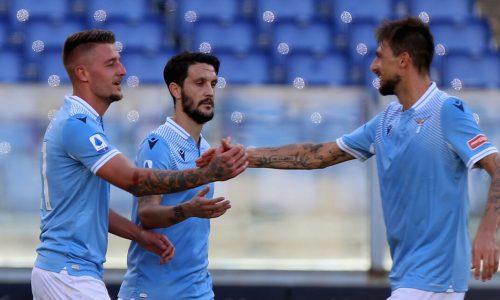 Serie A 2020/21 (andata): il punto sulla Lazio