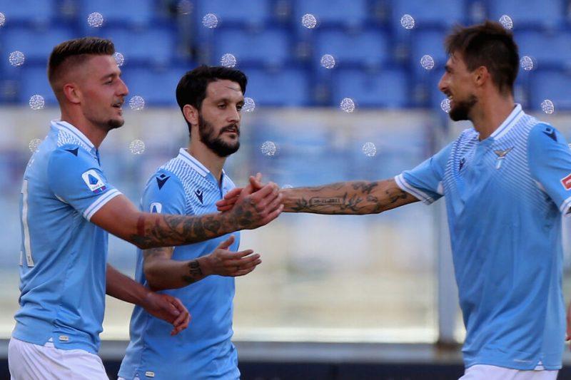 Analisi sulla Lazio 2020/21 (andata)