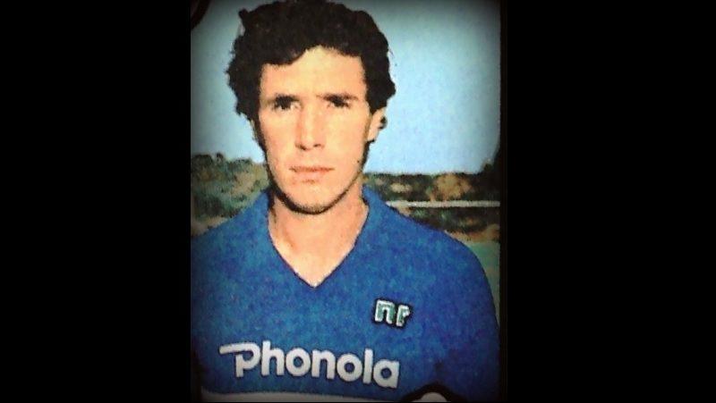 Domenico Maggiora (Sampdoria 1982/83)