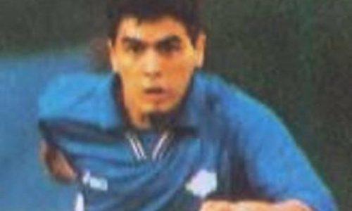 Ángel Alejandro Morales Santos (Sampdoria 1997/98)