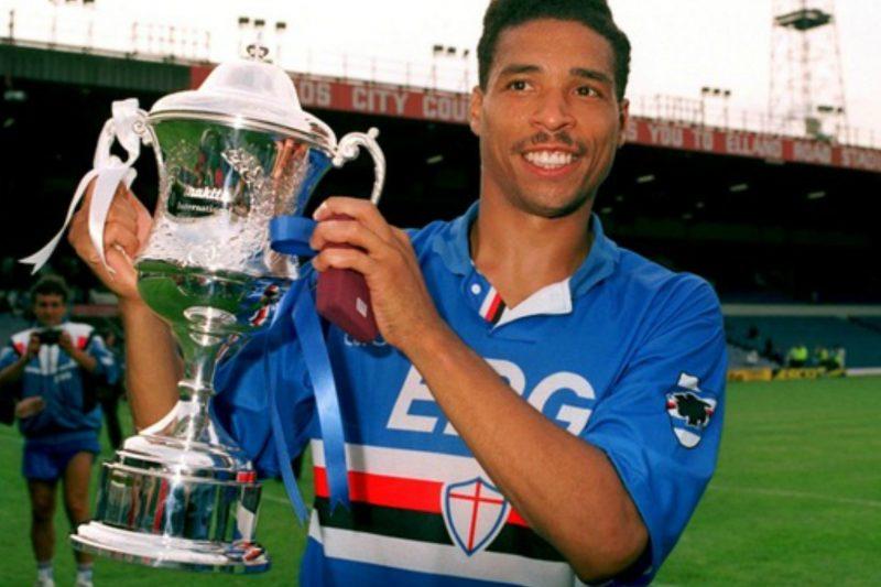 Desmond Sinclair Walker (Sampdoria 1992/93)