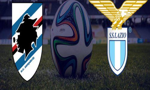 Sampdoria-Lazio: conferenze e probabili formazioni