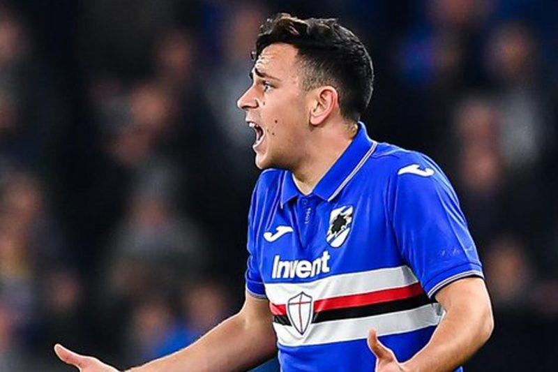 Gonzalo Maroni (Sampdoria 2019/20)