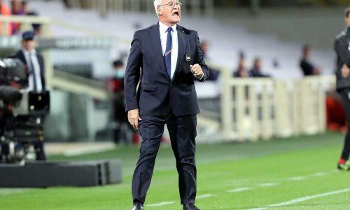 Fiorentina-Sampdoria 1-2: video di azioni e interviste