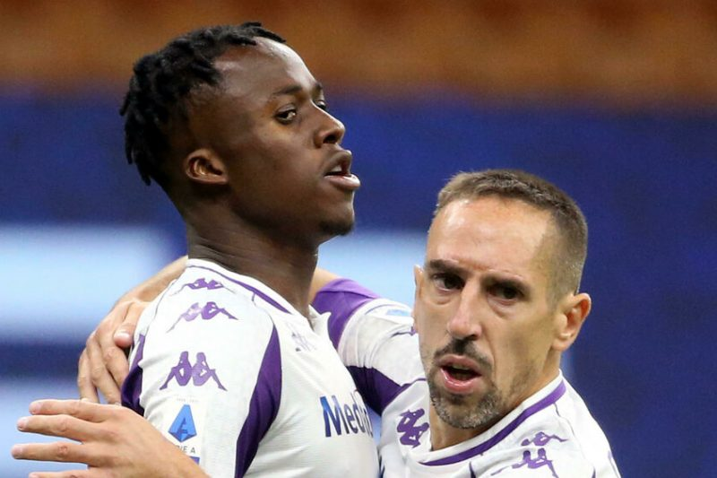 Analisi sulla Fiorentina 2020/21